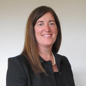 Suzanne McKenna, owner of The McKenna Principals